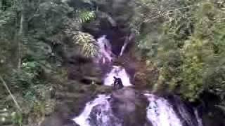 Air Terjun Gunung Tingkar, Tongod.