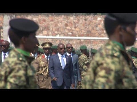 La CPI autorise une enquête au Burundi
