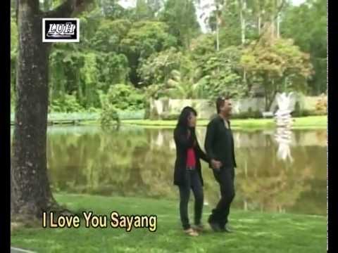 I Love You Sayang - James Ruai