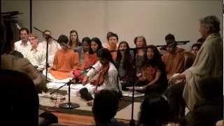 Amjad Ali Khan - Northern India Classical Music - 3/5