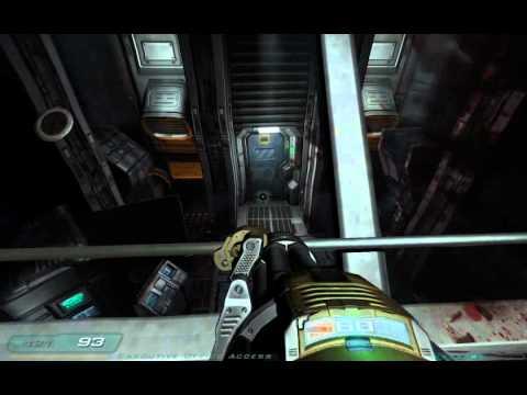 Doom 3 Administration Part 2, Martian Buddy Rocks