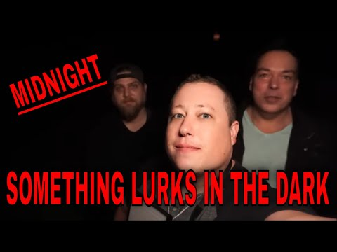 (MIDNIGHT IN THE WOODS) HAVING FUN, LAUGHS....AND  WELL THE BEAR NECESSITIES, LOVE YA FAM ENJOY