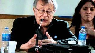Jornadas Manuel Sadosky - 50 años de computación en Argentina (12-5-2011) Parte 1