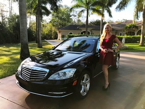 Sold 2010 mercedes benz s550 1 owner premium 2 package for Mercedes benz s550 for sale by owner