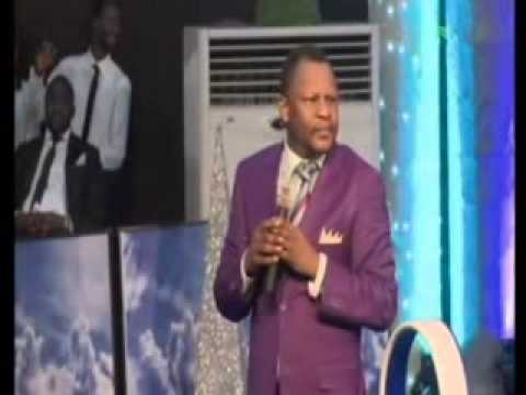 Rev. (Dr.)  Joshua Talena On Pastor Who Do I Marry?