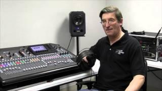 Video Live Sound Bytes - Headphone Volume Control download MP3, 3GP, MP4, WEBM, AVI, FLV Juli 2018