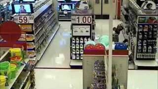 How to steal an iPod Touch from Target