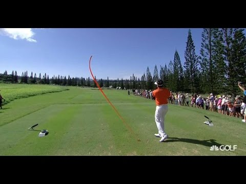 Bubba Watson | Ultimate ProTracer Compilation