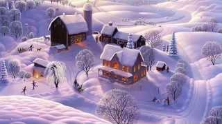 Клип Зимняя сказка