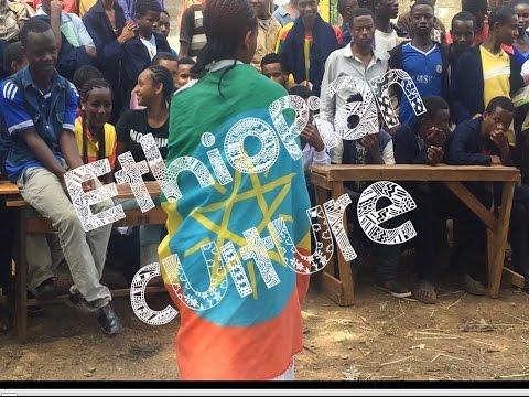 Vlog# 21 On Ethiopian Culture