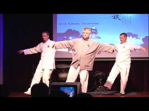 武术 太极拳 Martial Arts Tai Chi