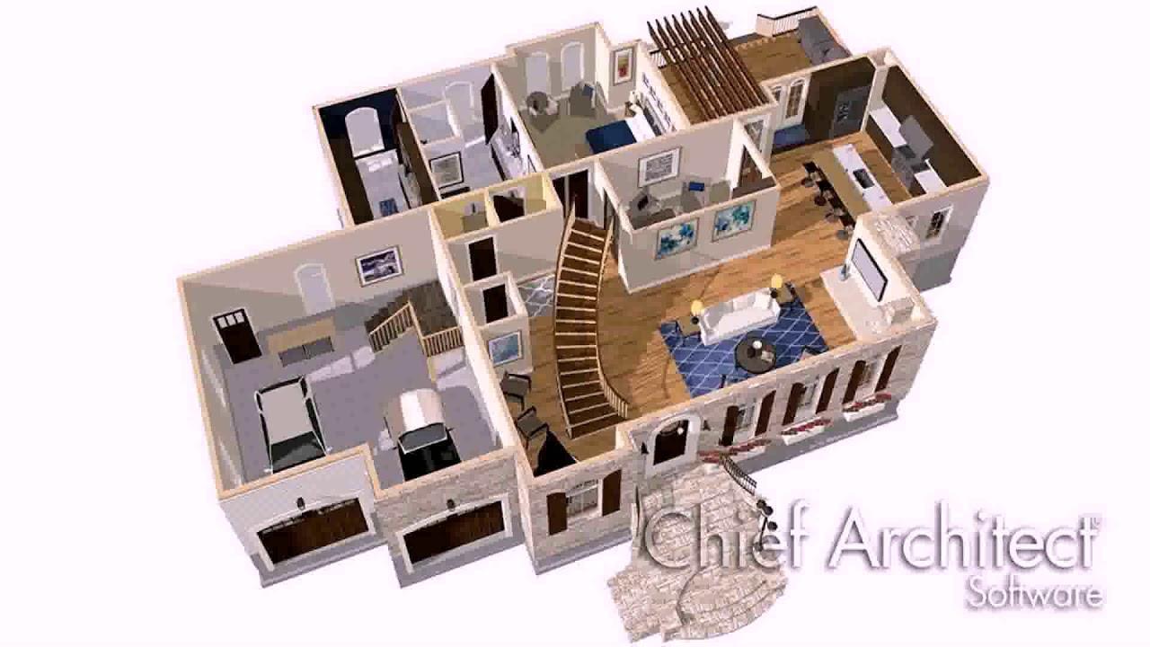 Punch home design platinum software youtube - Home design software free ...