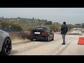 BMW 120d Coupè Remapped | 400M Drag Race