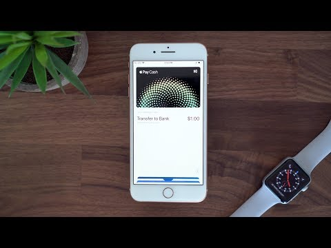 Apple Pay Cash Now Available for iOS 11.2 Users