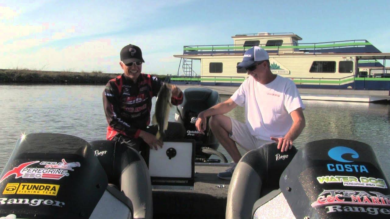 April ca delta fishing report youtube for Ca delta fishing report