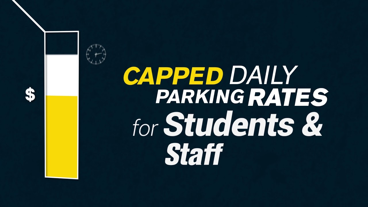 Parking on campus - Flinders University