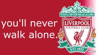 Gambar cover Anthem | Liverpool FC