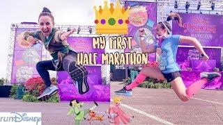 What is the Princess Half Marathon Weekend really like?? Expo - 10K - Half Marathon 2019