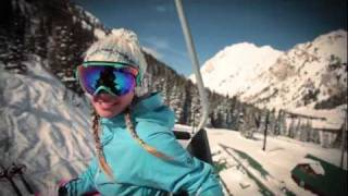 Ski Utah - Snowbird, Utah, Alta/Snowbird Connection - Powder Skiing & Snowboarding