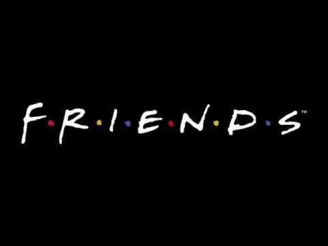 Friends - Tema de abertura (completo)