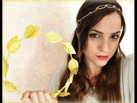 ☆♕ Grecian Mythology Inspired Roleplay for ASMR ♕☆