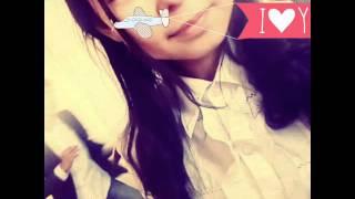 Она сумасшедшая но она моя♥