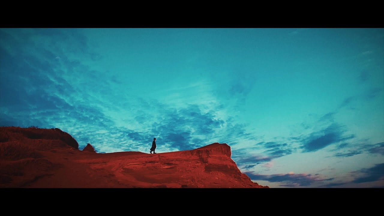 Download TK from 凛として時雨 『yesworld』 Music Video