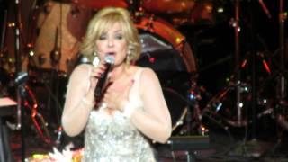 Hayahoo-Googoosh Concert- Washington DC, March 2014