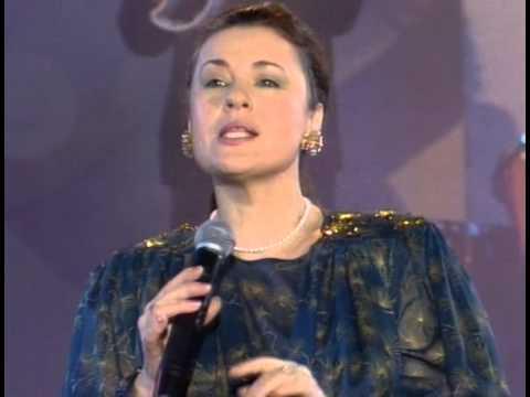 Валентина Толкунова Я - деревенская Песня 94 (промежуточный выпуск)