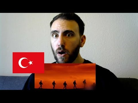 Tüyleri Diken Diken Eden Klip [JÖH - PÖH - SAT - SAS - JÖAK] ✔ | TURKISH REACTION