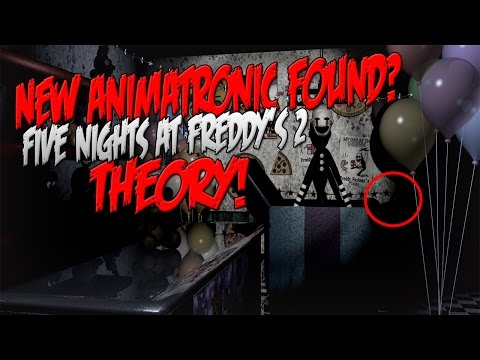 Five nights at freddy s 3 fan made quot new cat animatronic quot sugar the