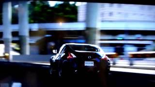 GT5 Replay Tokyo R246 Nissan 370Z