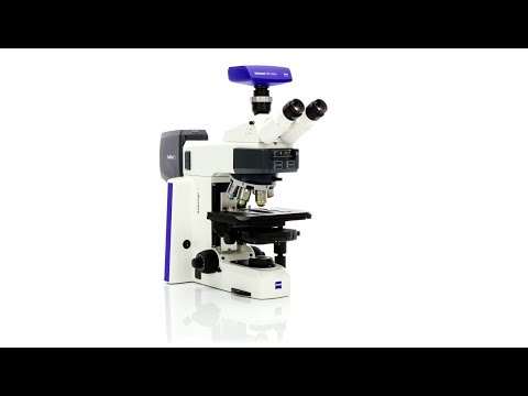 ZEISS Axioscope 5 - Product Trailer