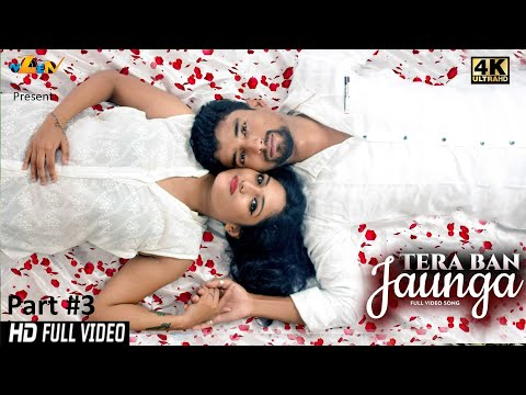 Tera Ban Jauanga Part 3 II A Sad Love Story II Bekhayali  Cover Song II NZen