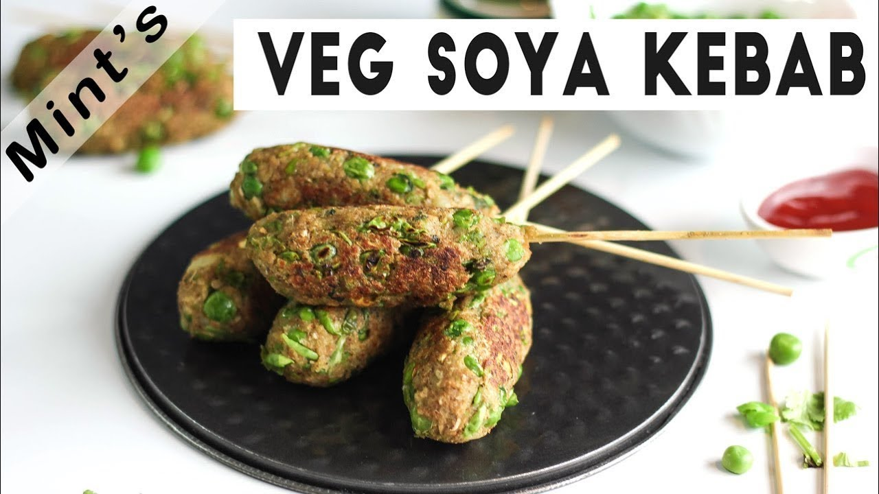 Veg soya kabab recipe in hindi indian breakfast recipe healthy veg soya kabab recipe in hindi indian breakfast recipe healthy breakfast ep 139 youtube forumfinder Image collections