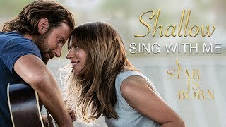 Shallow - Male Part Cover - Lady Gaga & Bradley Cooper - A Star Is Born