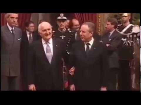 LA SVALUTAZIONE NEL LIRA DEL 1992,CRAXI CONTRO SOROS: VIDEO