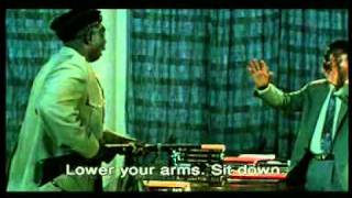 GREAT AFRICAN FILMS VOL. 2: TASUMA THE FIGHTER