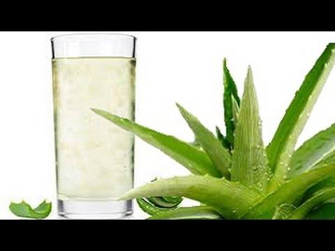 Sábila para adelgazar rápidamente - remedios caseros con Aloe vera