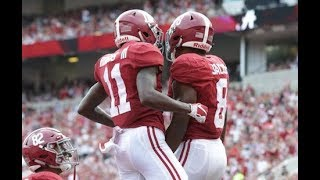Alabama Crimson Tide Football: Call-in show with Kyle Henderson