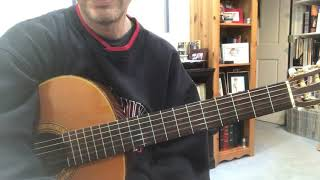 Hairless Heart (Genesis - How-To / Lesson)