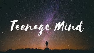 teenage mind Tate McRae
