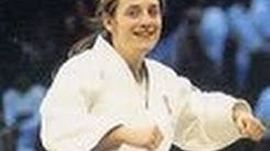 JUDO 1995 World Championships: Hillary Wolf (USA) - Malgorzata Roszkowska (POL)