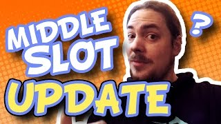 What's The Deal With Middle Slot?! - Game Grumps Update(, 2017-01-06T20:00:30.000Z)