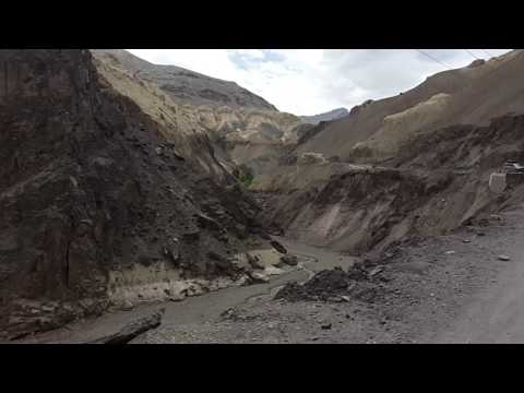 Leh to kargil road view 5