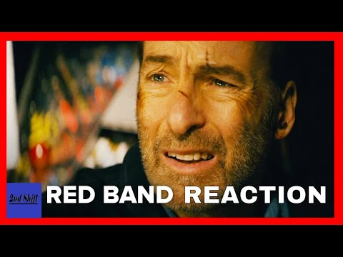 Nobody Red Band Trailer #1 (2021) – (Trailer Reaction) The Second Shift Review