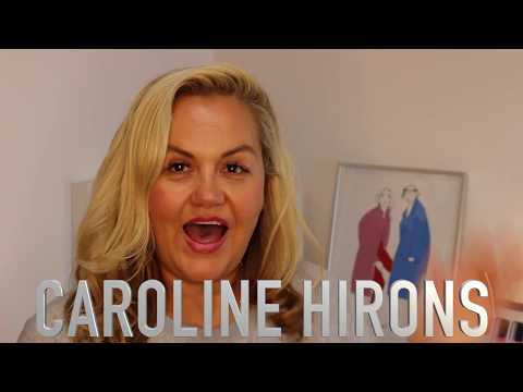Q&A No.1 - PERSONAL | CAROLINE HIRONS | MAY 2017