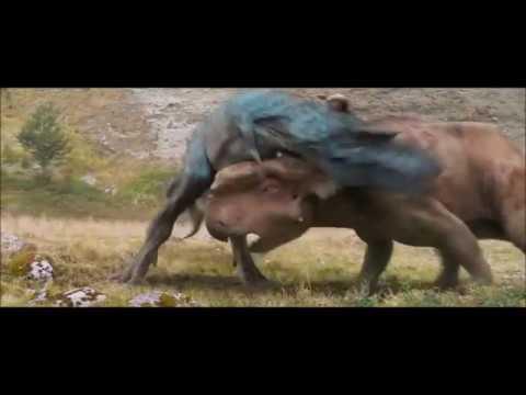 Walking With Dinosaurs - Dangerous