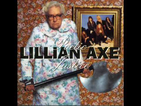 LILLIAN AXE -Poetic Justice(Full Album)