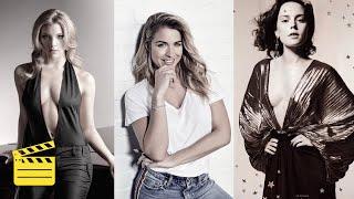 Another 15 BEAUTIFUL BRITISH Women ★ SEXIEST Women From Britain & Ireland